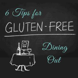 Alternative Sources of Gluten widget